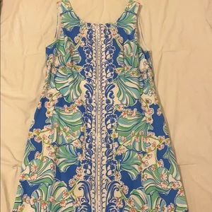 Lilly Pulitzer A Line Dress